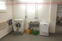 Waschküche